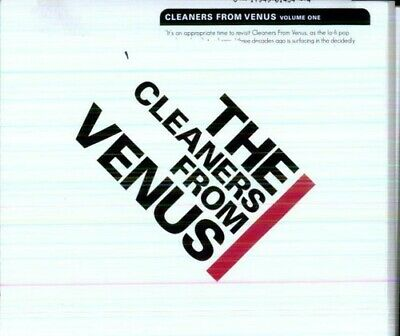 Cleaners From Venus 1 - Cd Cleaners From Venus - Rock & Pop Music New CD164526