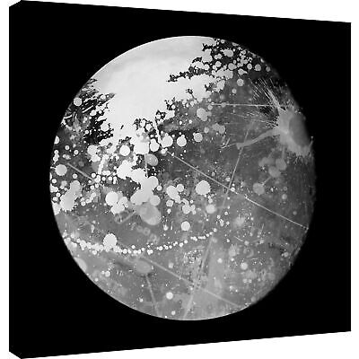 """PTM Images 9-101228 N/A PTM Canvas Collection 12"""" x 12"""" - """"Abstract Moon Phase"""