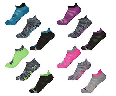 Kids Boys Girls Undercover Soft Cushion Sole Trainer Sports Socks 6 or 12 Pairs