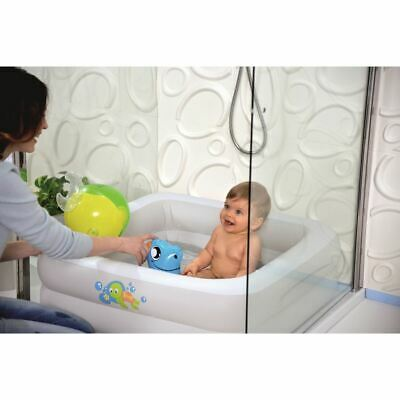 Baby Paddling Babybadewanne Babypool Babybecken Shower Tub Pool Square