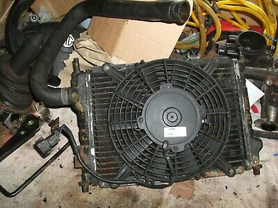 Classic Mini Mpi Electric Power Steering Column Complete Easysteer