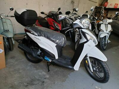 KYMCO People 125 new people one 125