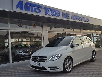 Mercedes-benz b 180 cdi * premium * full optionals - motore mercedes