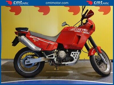 Cagiva IS 900 IE - 1992