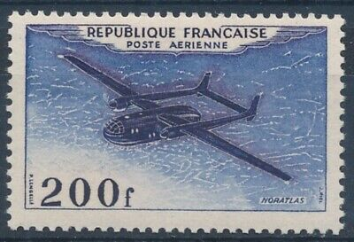 CL - TIMBRE DE FRANCE POSTE AERIENNE N° 31 Neuf Luxe**