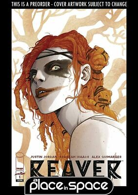 (Wk28) Reaver #1 - Preorder 10Th Jul