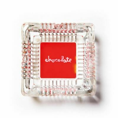 Red Square Ashtray