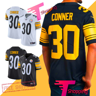 Top PITTSBURGH STEELERS JAMES Conner Color Rush Jersey Large $64.99  supplier