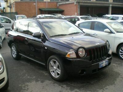 JEEP Compass 2.0 Turbodiesel Limited SOLO 102.000 KM !
