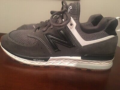 574 Youth Boy's Gs574sc Balance New Shoes Size Athletic 6 TcKJFl13