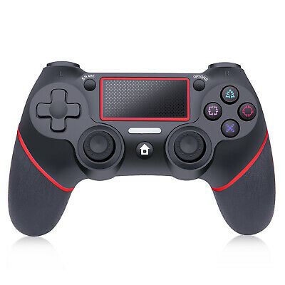 Wireless Bluetooth Gamepad Controller for Dualshock4 PS4 Sony PlayStation 4 uk