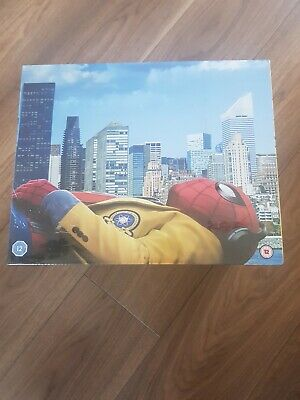 Spider-Man Homecoming (Blu-ray limited edition)