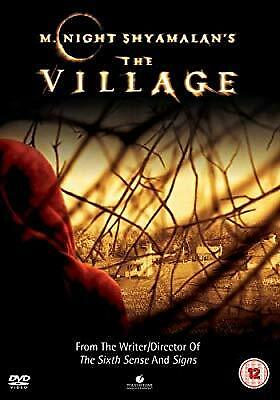 The Village [DVD] [2004], , Used; Very Good DVD