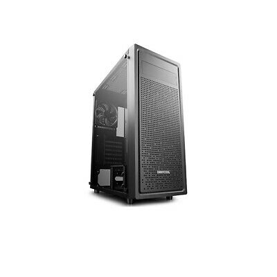 Deepcool Black E-Shield Mid Tower Chassis