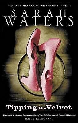Tipping The Velvet (Virago V), Waters, Sarah, Used; Good Book