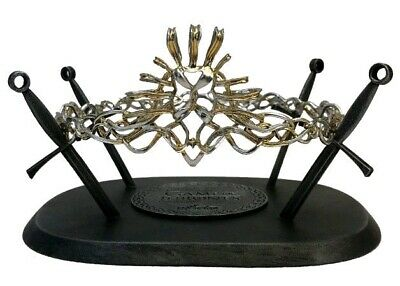 High-End Replicas--Game of Thrones - Crown of Cersei Lannister Replica
