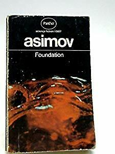 Foundation And Empire, Asimov Isaac, Used; Acceptable Book