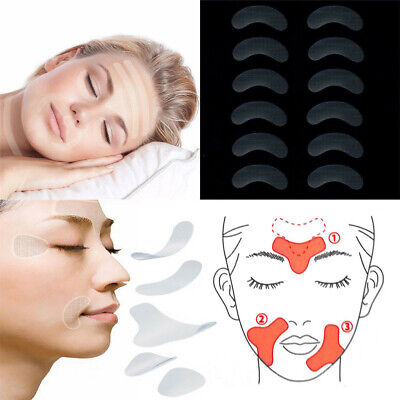 Stickers Frown Lines Remove Facial Line Sagging Repair Skin Lift Up Tape