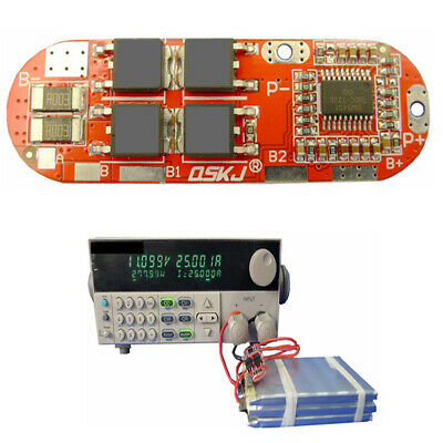 5V POWER BANK Charger Module Board 2 1A PCB DIY Lithium