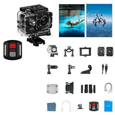 2019 New SJ4000 SJ9000 Ultra HD 4K Action Camera Cam Waterproof DV Camcorder