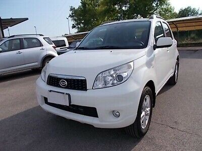 DAIHATSU Terios Terios 1.5 4WD SX O/F Green Powered
