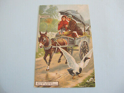 Pictorial Stationery Co Publisher Ireland Postcard