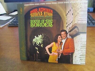 Herb Alpert & Tijuana Brass - South Of The Border [CD] Free Shipping