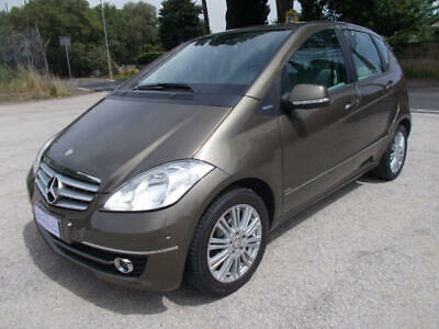 Mercedes-Benz A 160 BlueEFFICIENCY Style*UNIPRO*