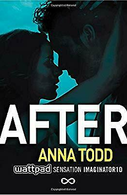 After: 1 (The After Series), Todd, Anna, New Book