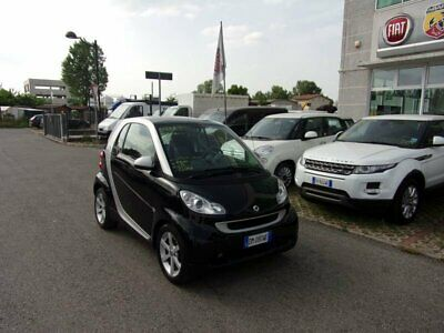 Smart fortwo fortwo 1000 52 kW coupé limited one