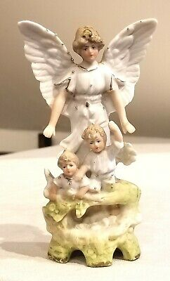 MY GUARDIAN ANGEL French Horn Player Little Drops My Angel