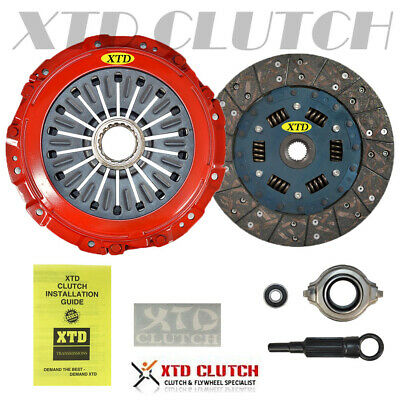 AMC CLUTCH & P-LITE FLYWHEEL KIT fits IMPREZA WRX LEGACY GT 2.5L TURBO 5SPD Clutches & Parts Transmission & Drivetrain