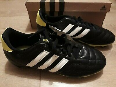 e725e94d8afa Adidas Goletto Football Boots Astro Turf Mens UK Size 5.5 (New With Box)