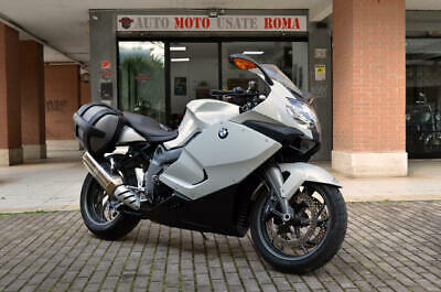 Bmw k 1300 s abs asc esa - 2009 - rate permute