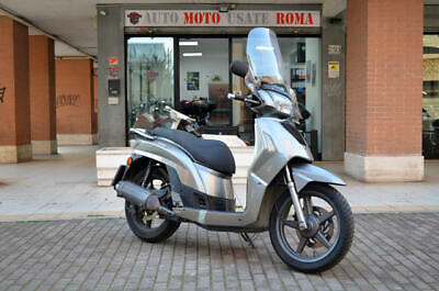 Kymco People S 200i 2009 - RATE PERMUTE