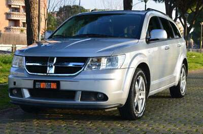 Dodge journey 2.0 crd 140cv automatica r/t - 2008 - rate permute
