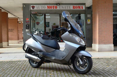 Aprilia Atlantic 250 - 2005 - RATE PERMUTE