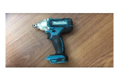 Makita Cordless Impact Wrench DTW190Z Cordless Tool Electric Driver Drill Works