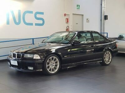 BMW 318 is (E36) 1.9 16V Coupé