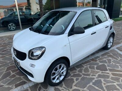 Smart forfour 70 1.0 twinamic youngstar automatica ok neopat.