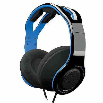 PS4 Stereo Gaming Chat Headset with Mic Gioteck TX-30 Sony PlayStation 4 Pro NEW