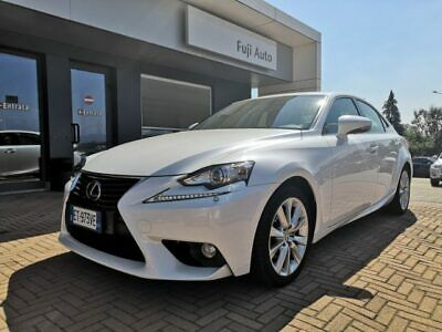 LEXUS IS 300 IS Hybrid Executive