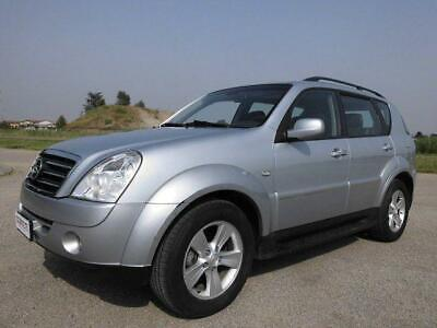 SSANGYONG Rexton II 2.7 XVT 4WD AUTOM. 56.000KM