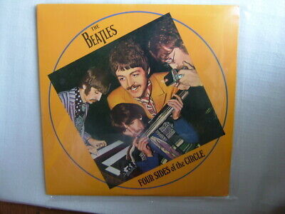 Still Sealed / The Beatles Four Sides Of The Circle