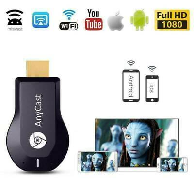 AnyCast 1080P HDMI Wifi Display Receiver Dongle DLNA Airplay Miracast Android