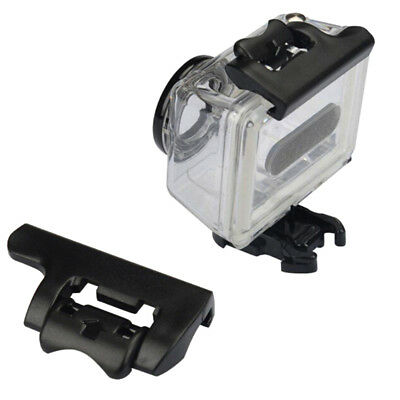 Replacement Waterproof Housing Case Lock Buckle Clip For Go pro Hero 3 2 1 YJ