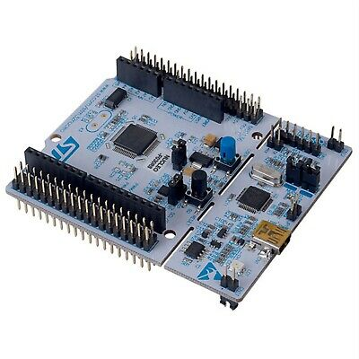 ST NUCLEO-F030R8 Nucleo Development Board STM32F0 Series Arduino Compatible