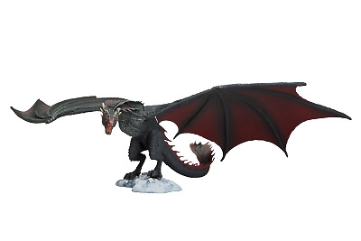 "Game of Thrones Drogon Dragon Figure 13"" Wingspan McFarlane Toys"