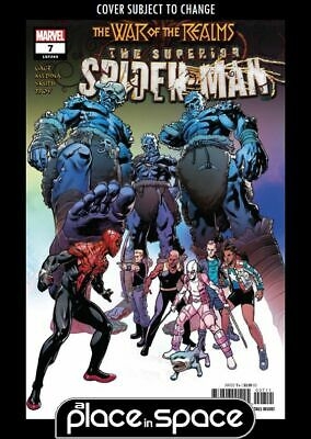 Superior Spider-Man, Vol. 2 #7 (Wk24)
