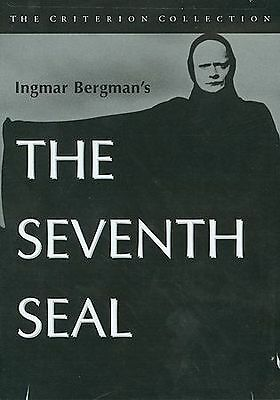 The Seventh Seal (The Criterion Collection) Max von Sydow, Gunnar Björnstrand,